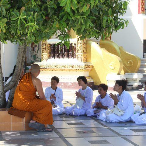 Schüler- Lehrermantra